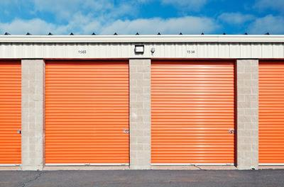 Picture of Metro Self Storage Thornhill Drive